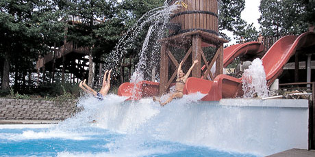 Splish Splash Long Island Water Park